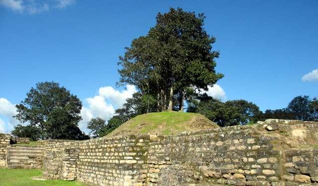 Viajando al occidente de Guatemala, primera opción