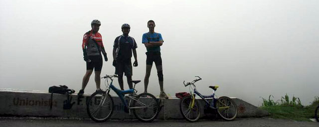 Guatemala en dos ruedas: renta o compra una bicicleta