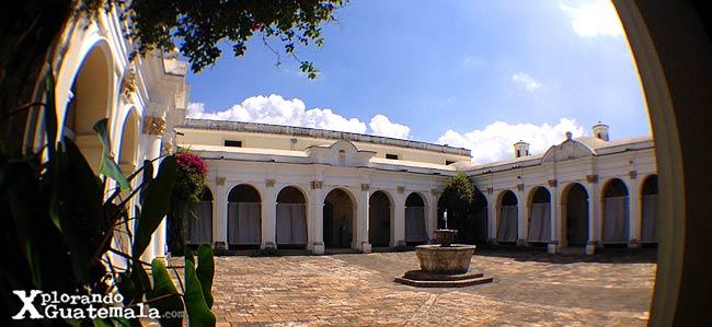 MUSAC, Museo de la Universidad de San Carlos de Guatemala
