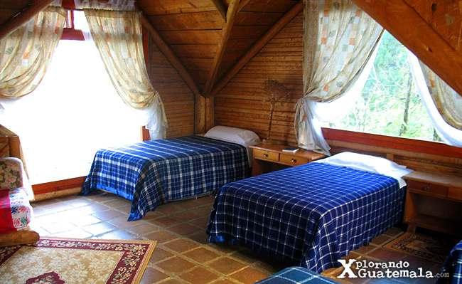Caba as para fin de semana en guatemala guatemala - Fin de semana en cabanas de madera ...