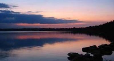 Laguna Lachuá, Un espejo del Cielo