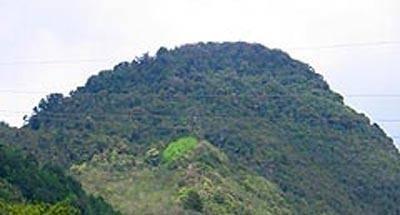 Volcán Quetzaltepeque