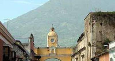 Guatemala y C.A. como destinos de viajes y trabajo