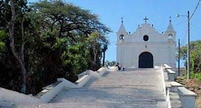 Las Iglesias de El Calvario