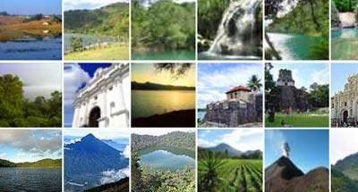 Ideas y lugares para viajar (2)