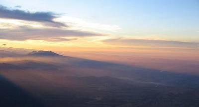 Contra el frío: el gorro y guantes en la montaña