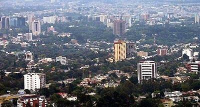 Política de privacidad de XplorandoGuatemala