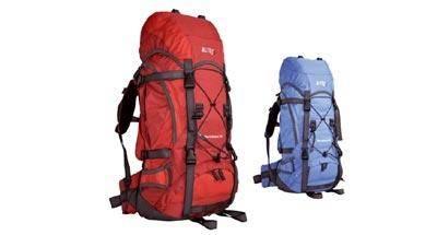 La importancia de la mochila de montaña