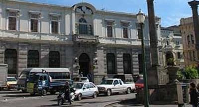 Cheques de viajero en Guatemala