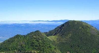 Cerro Grande en San Vicente Pacaya