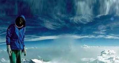 Reinhold Messner, de los grandes montañistas