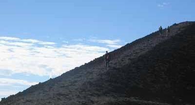 Volcán Pacaya una vez más