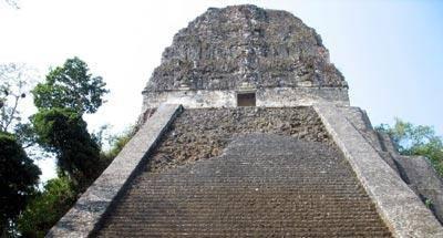 Viajando al Norte de Guatemala