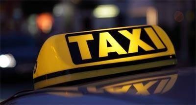 Siete consejos de Taxi
