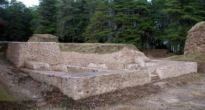 Sitio arqueológico Gumarkaaj