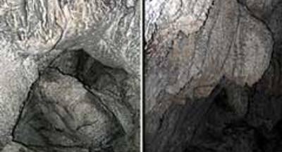 La Cueva del Rayo en Huehuetenango