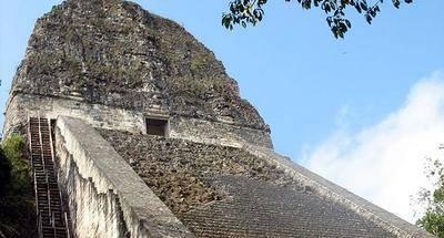 Ciudad Maya Yax Mutal