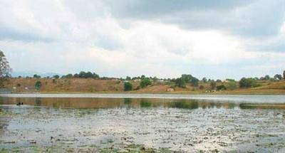 Revisitando la Laguna de Lemoa