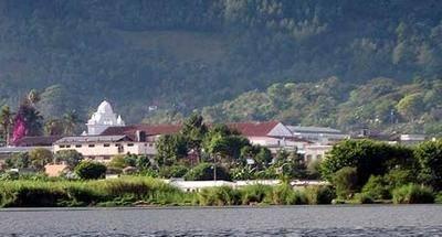 San Cristóbal Verapaz y Laguna Chichoj