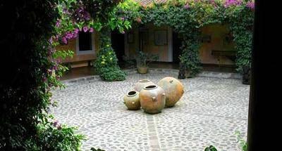 Centro Cultural y Museo La Azotea