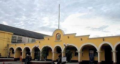 Santa Cruz Verapaz