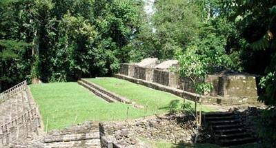 Quiriguá y la estela más alta conocida del mundo maya