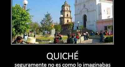 Revisitemos Quiché