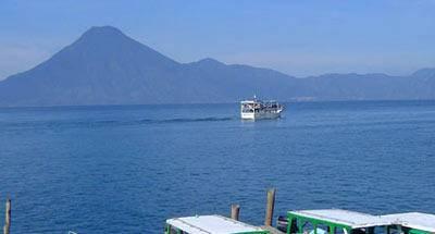 Lago de Atitlán y Chichicastenango tour