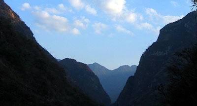 Huehuetenango y El Cimarrón años después