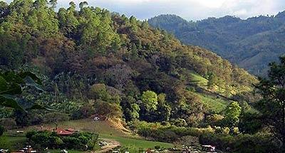 Cueva de las Minas, hermoso Parque Turístico de Esquipulas