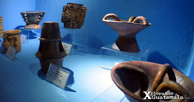 Museo Arqueológico de Dolores