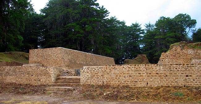 Cae la ciudad de Utatlán, España inicia la conquista