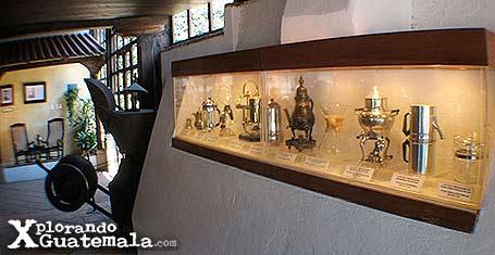 Centro Cultural y Museo La Azotea / foto 8