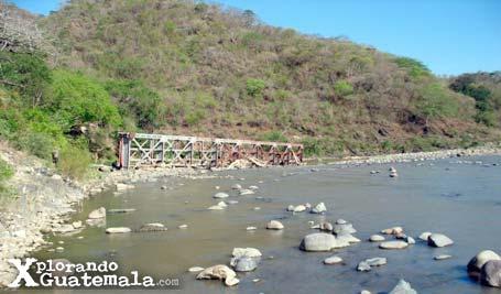 Desde Salamá hacia Guatemala por La Canoa / foto 6
