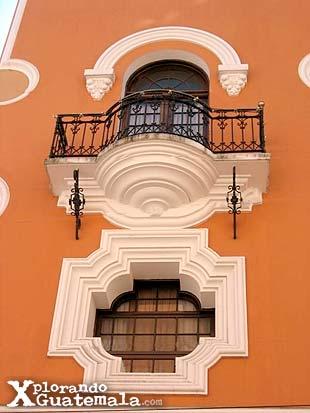 Edificio de Correos y Telégrafos de Guatemala / foto 3
