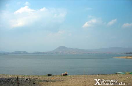 Lago de Guija / foto 2