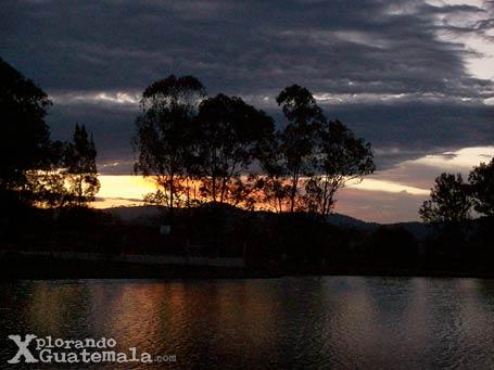 Laguna Monja Blanca / foto 7