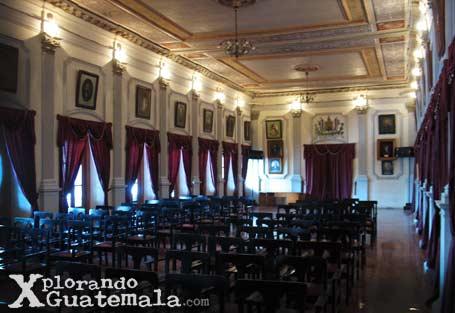 Palacio Municipal de Quetzaltenango / foto 3