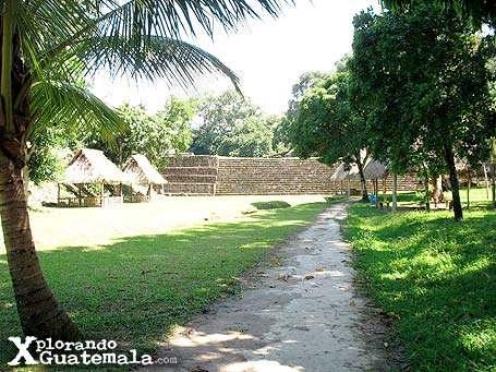 Quiriguá y la estela más alta conocida del mundo maya / foto 3