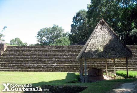 Quiriguá y la estela más alta conocida del mundo maya / foto 4