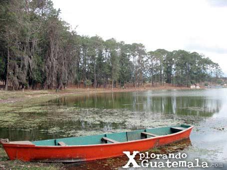 Revisitando la Laguna de Lemoa / foto 3