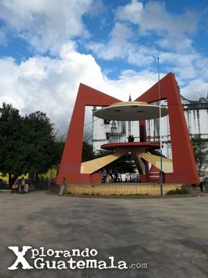 Revisitemos Cobán y su Parque Central / foto 3