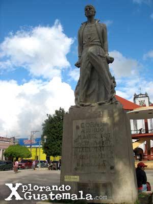 Revisitemos Cobán y su Parque Central / foto 4
