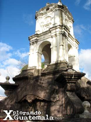 Revisitemos Cobán y su Parque Central / foto 5