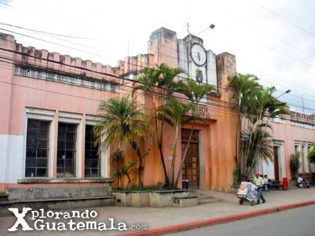 Revisitemos Cobán y su Parque Central / foto 7