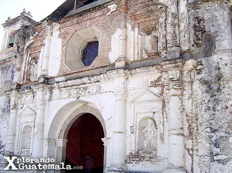 San Cristóbal El Bajo / foto 2