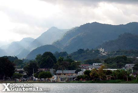 San Cristóbal Verapaz y Laguna Chichoj / foto 4