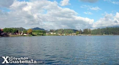 San Cristóbal Verapaz y Laguna Chichoj / foto 6