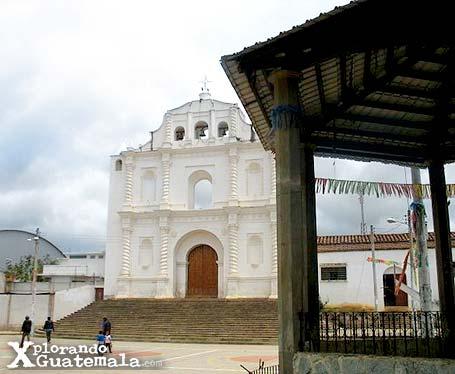 San Pedro Jocopilas