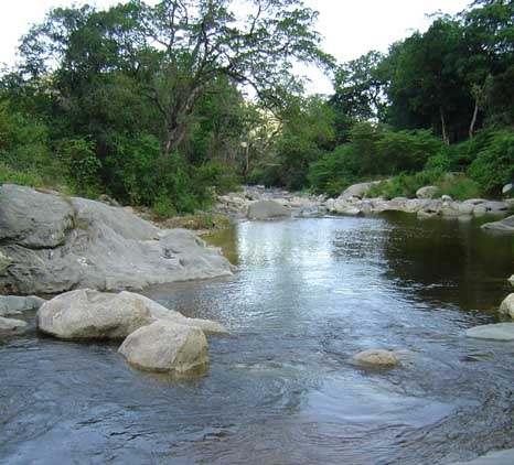 balneario pasabien en río hondo zacapa